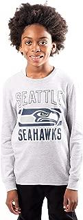 Best seahawks thermal shirt Reviews