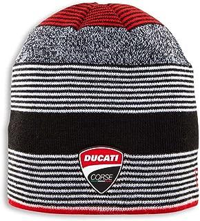 Ducat Corse Knit Beanie by New Era