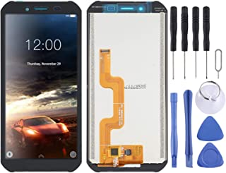 Smart Phone Replacement Part Touch Panel + LCD Full Assembly for Doogee S40 Lite
