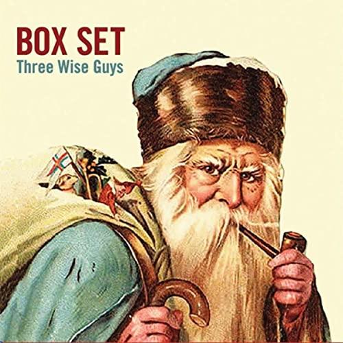 I Dont Want Anything For Christmas By Box Set On Amazon Music