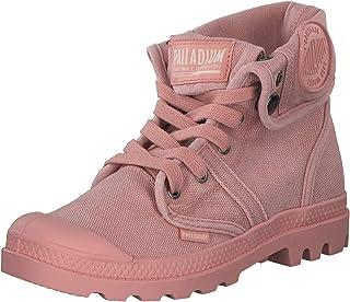 ca933343de7eeb Amazon.fr : Rose - Bottes et bottines / Chaussures femme ...