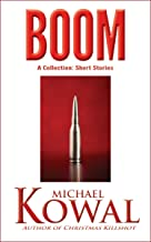 Boom (A Collection: Short Stories)