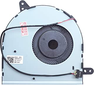Ventilador compatible con Asus VivoBook 17 X705UF, 17 X705UQ, 17 X705UA, 17 X705UB