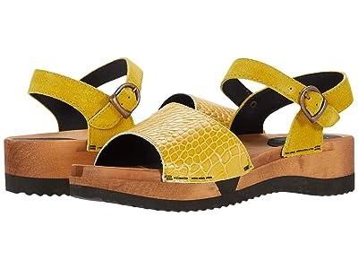 Sanita Rhoda (Yellow) Women