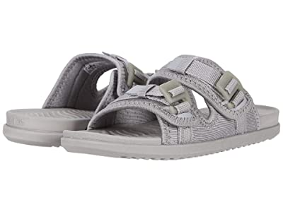 Native Kids Shoes Davis (Little Kid) (Pigeon Grey) Kid