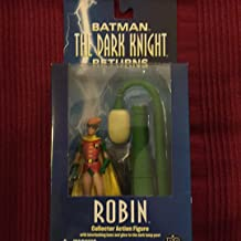 DC Comics Batman The Dark Knight Returns Robin Action Figure