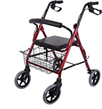 Amazon.es: andador rollator con frenos