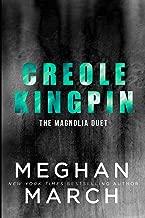 Creole Kingpin (Magnolia Duet Book 1) (English Edition)