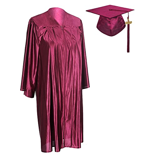 Cap And Gown For Graduation 2017 Amazoncom