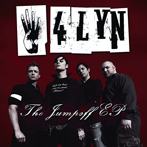 The Jumpoff EP by 4Lyn on Amaz...