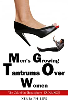 Men's Growing Tantrums Over Women: The Cult of the Manosphere - EXPLAINED!