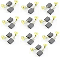 XBF-TOOL, X-Baofu, Escobilla de carbón Tamaño 20 Pcs los cepillos de Carbono CB153 16 X 13,5 X 6,5 mm for Makita Sierra de Cadena Sierra Circular (tamaño : 13.5MM)