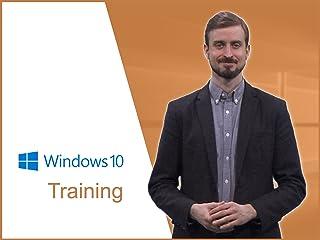 Windows 10 - Training