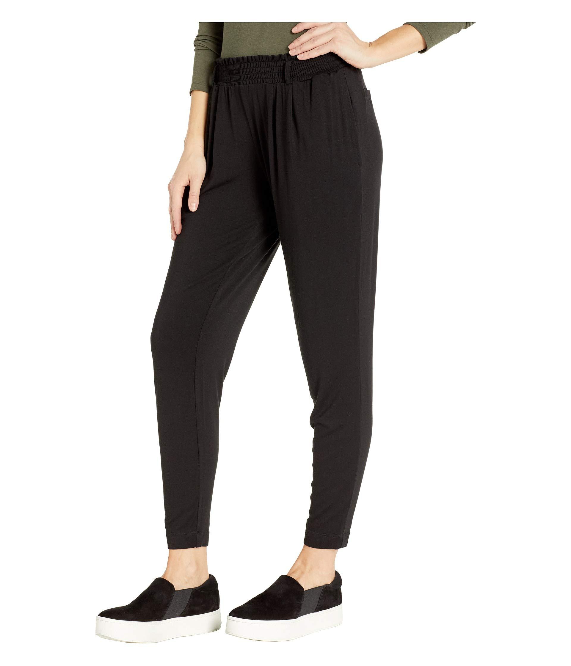 True Waist Pants Cool Paper Jersey Bag Black Chaser YTqPSS