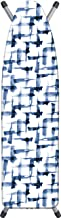 Laundry Solutions by Westex Brushstrokes Deluxe Ironing Board Cover, Blue
