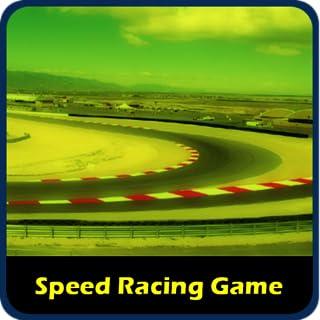 Speed Racer Free Game