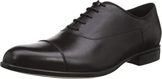 Geox Men's U Iacopo B Oxfords