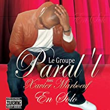 Groupe Paral'l en solo (Zouk Swing West Indies)