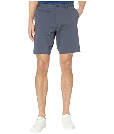 Rhone 9 Commuter Shorts (Iron) Men