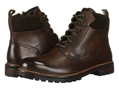 Steve Madden Stroud (Brown) Men