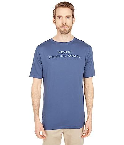 TravisMathew Finest Bottle T-Shirt Men