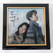 Goblin Dokebi Guardian: The Lonely and Great God OST Pack 1 (tvN Drama) 2CD+Booklet+Folded Poster