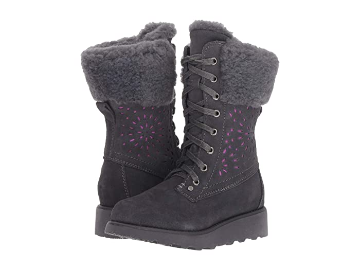 Bearpaw Kids Kylie (Little Kid/Big Kid)