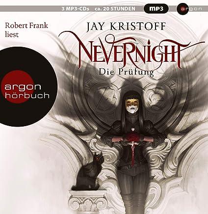 Nevernight: Die Prüfung
