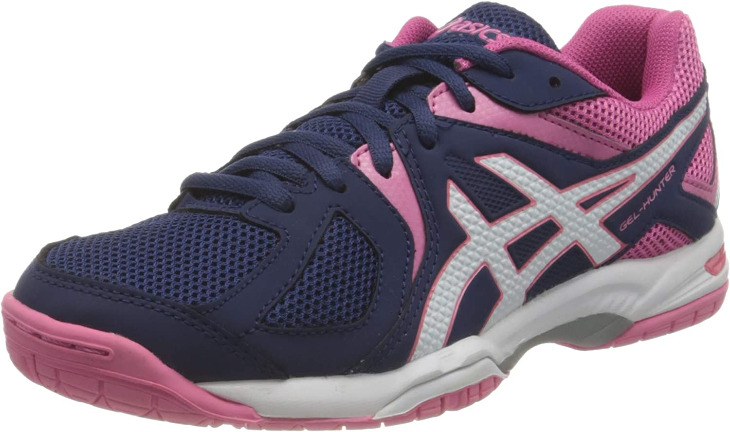 Amazon.com   ASICS Gel-Hunter 3 Womens Trainers R557Y Sneakers ...