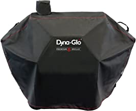 Dyna-Glo DG576CC Premium Large Charcoal Grill Cover