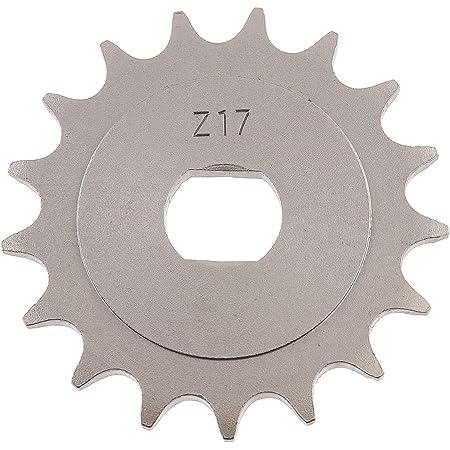 Replika Ritzel Kleines Kettenrad 17 Zahn Für Simson S51 S70 S53 S83 Kr51 2 Schwalbe Sr50 Sr80 Auto