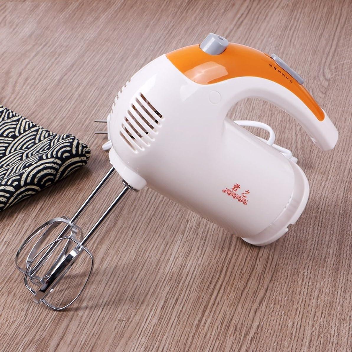 偽善者バブル頻繁にGlobal クリーマー家庭用スターラーと戦うために手持ち式の電気泡立て器を泡立てる