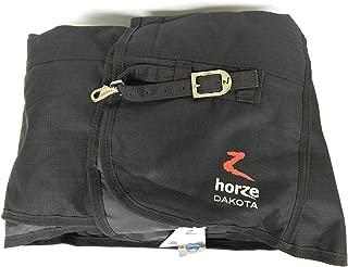 Horze Dakota Medium Weight Turnout Blanket - 1200D