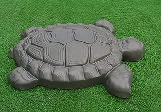 Betonex Concrete Mold 3D Turtle TORTLE Stone Decor Garden Pond Aquarium ABS Plastic#D04