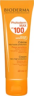 Bioderma Photoderm Max SPF100 Cream 40ml