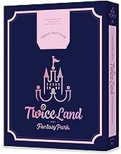 【早期購入特典あり ブルーレイ ver】 TWICE 2ND TOUR TWICELAND ZONE 2 : FANTASY PARK Blu-ray (リージョンコードALL/日本語字幕付き)( 韓国盤 )(韓メディアSHOP限定特典付き)