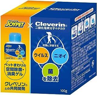 JOYPET(ジョイペット) ペットまわりの空間除菌・消臭ゲル 100g