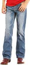 rock jeans for boys