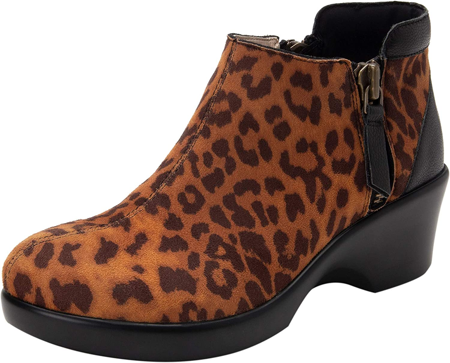 Cheap Product mail order specialty store Alegria Sloan Womens Wedge Fashion Career