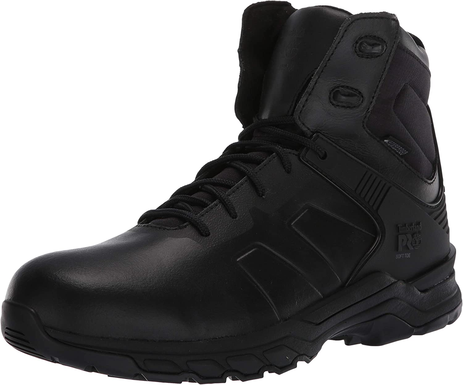 Timberland PRO Men's Sales of SALE items from new works Hypercharge 6