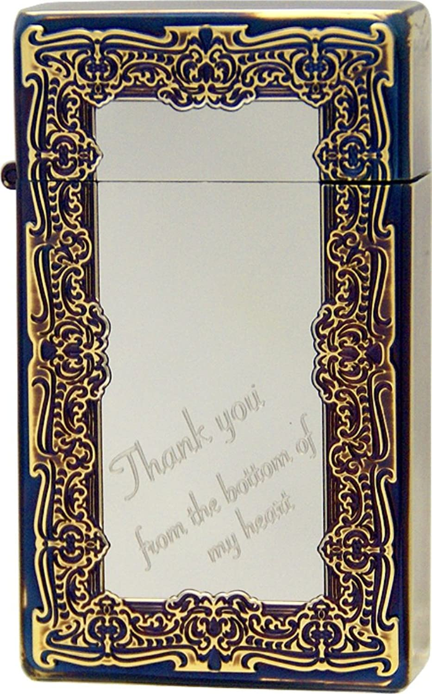 SAROME (Salome) turbo writer SRM Message Mirror C antique gold 790978