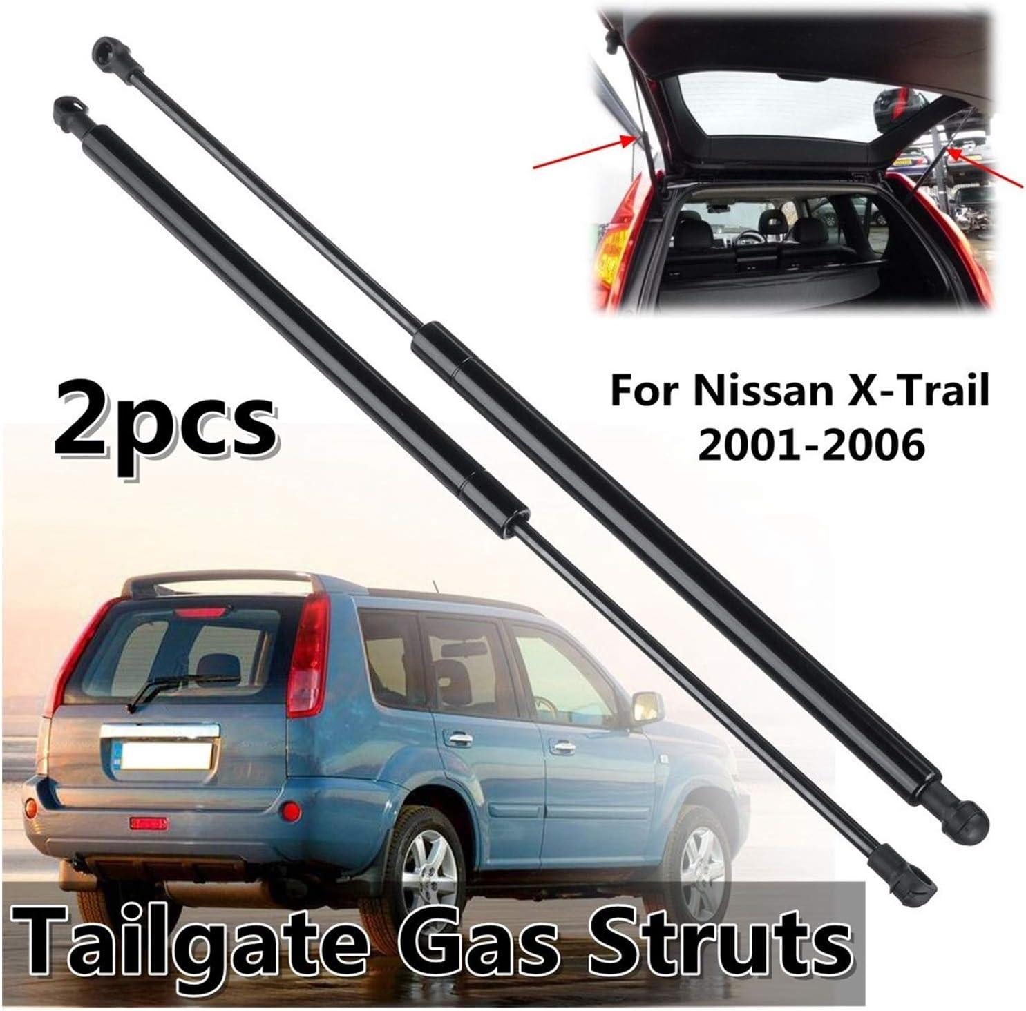 WRDD Lift Support Struts for Under Ranking TOP1 blast sales Nissan 2001-2006 90450-8H31 X-Trail