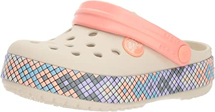 Crocs Kids' Boys & Girls Crocband Gallery Clog
