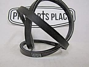 By Pro Parts Place OEM SPEC Made Belt Craftsman Husqvarna 532137078 146527 157769 22