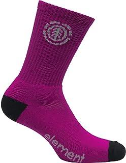 Primo - Calcetines (talla única), color rosa