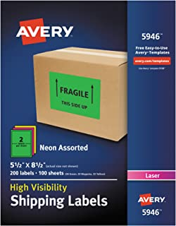 Best avery color labels sheets Reviews