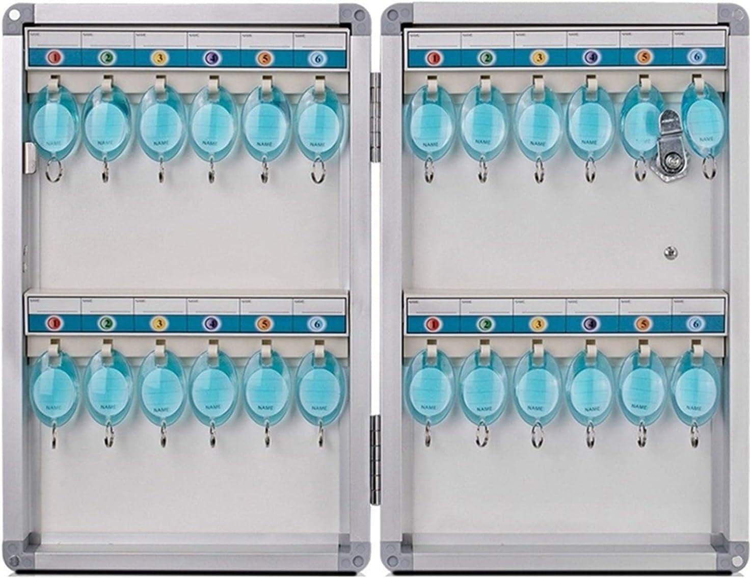 LICGHONG Key Safe 35% OFF Box Wall service Cabinets Mounted Keys 24 Outdoor