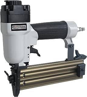 Professional Woodworker 7555 18-Gauge 3/8-Inch-2-Inch Brad Nailer