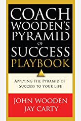 Coach Wooden's Pyramid of Success Playbook Kindle Edition