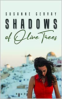 Shadows of Olive Trees